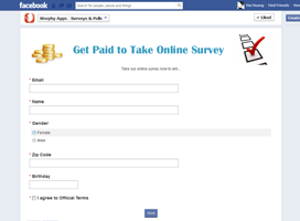 Social Surveys & Polls